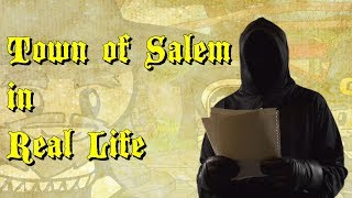 Town of Salem In Real Life