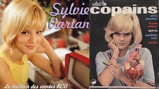 Sylvie Vartan - En écoutant la pluie (The Cascades - Rhythm of the Rain)