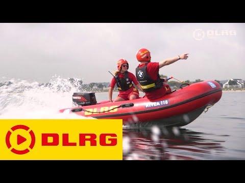 Trailer DLRG Offiziell - Wir & unsere Arbeit (alle Themen zur DLRG)