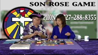 Sonrose Game Show Episode 7