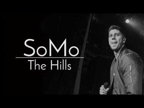 SoMo - The Hills (lyrics)