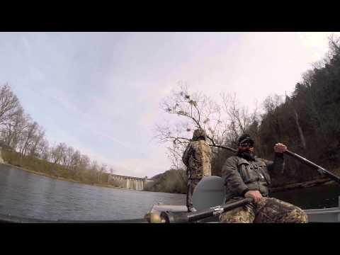 GoPro Fly Fishing Trip