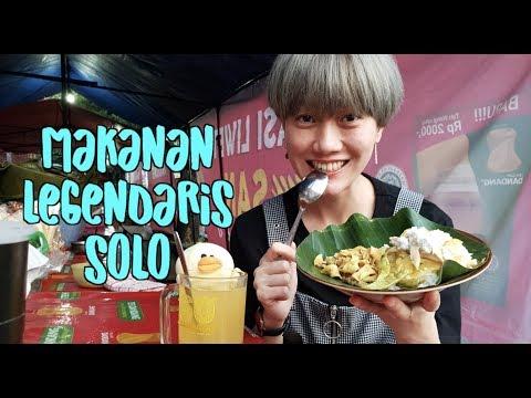 MAKANAN LEGENDARIS SOLO #02