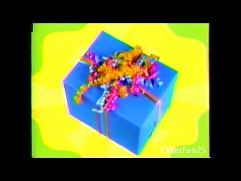 Playhouse Disney How To Build A Box From The Out Of The Box Youtube