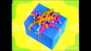 Playhouse Disney How To Build A Box From The Out Of The Box