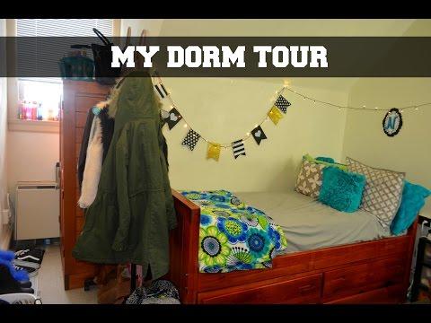 DORM TOUR PT. 1| Hampton University   YouTube Part 95