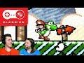 SNES Classics #18 • Yoshi's Island (Super Mario World 2)