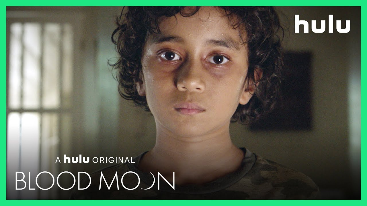 Download Into the Dark: Blood Moon - Trailer (Official) • A Hulu Original