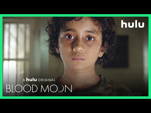 Into the Dark: Blood Moon - Trailer (Official) • A Hulu Original