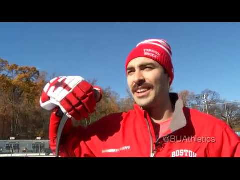 BU Terriers All Access - Season 3 - Episode 2