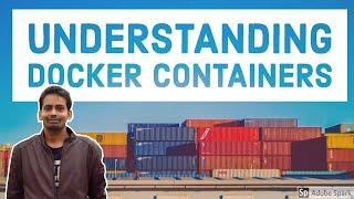 Docker Crash Course