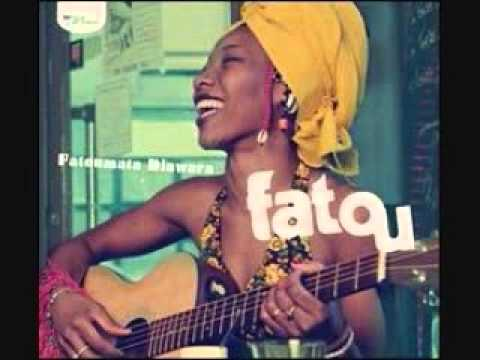 Fatoumata Diawara Fatour - Sowa