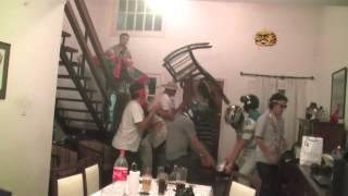 Harlem Shake sooolfi's Birthday