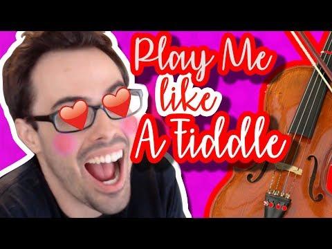 Playing Me Like A Fiddle (Beautiful Troll Levels) | Super Mario Maker