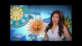 My Favorite Philippines Tourism Promo Video - Great song!