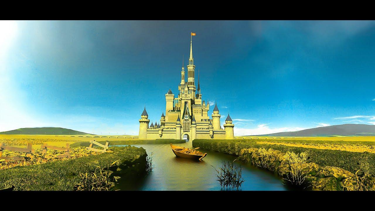 Walt Disney Tiernamen