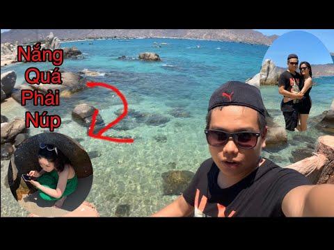 Hòn Cò Cà Ná | Hòn Cò resort |   Du lịch biển Ninh Thuận |