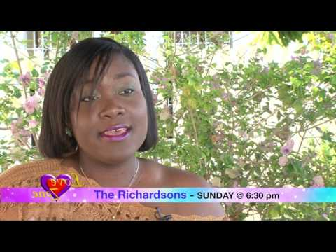 LOVE ZONE- The Richardsons