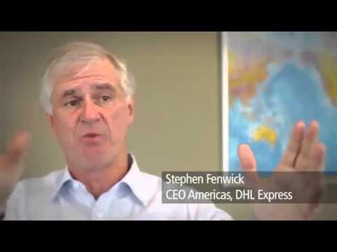 Chuyển phát nhanh – Chuyển phát nhanh quốc tế DHL-FedEx-TNT