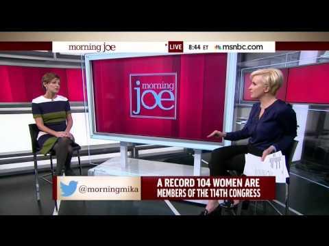 Morning Joe Profiles Elise Stefanik