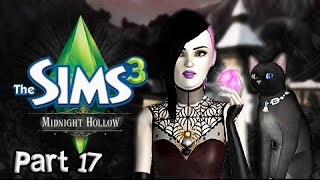 Let's Play: The Sims 3 Midnight Hollow - {Part 17} Sunlit Tides.