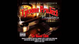 Tycoon Project 1   15   Deep In The Game feat Queda Vegas, K Fifth, Desert Eagle, & The Grindettes
