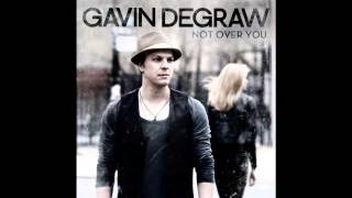 Gavin Degraw - Not Over You (Remix) Deon Rose