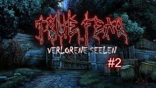 True Fear - Verlorene Seelen - Teil 2 - Sieh nicht hinter dich (Blind/HD/German/LetsPlay)