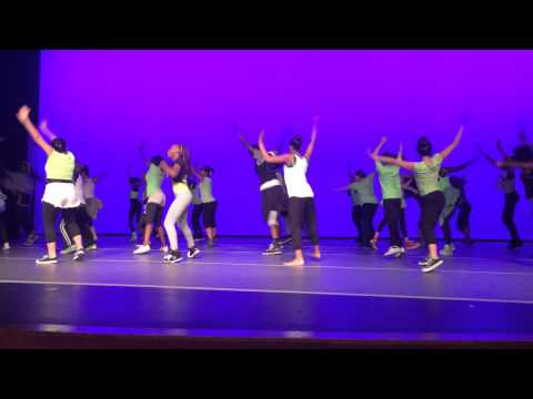 Booker T Washington School For Performing Arts Summer Dance Intensive 2014