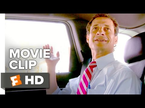 Weiner Movie CLIP - Fly on the Wall (2016) - Anthony Weiner Documentary HD