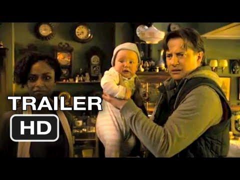 Whole Lotta Sole Official Trailer #1 (2012) - Brendan Fraser Movie HD