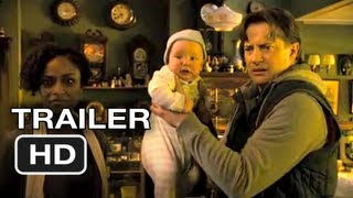 Whole Lotta Sole Official Trailer #1 (2012) - Brendan Fraser Movie HD