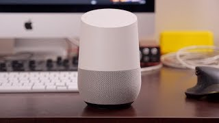 Friday 5: Best Google Home features added since launch