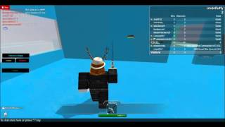 Raid with C.H.I.L.L and TSP [GONE WRONG] Exploiter, [ROBLOX]