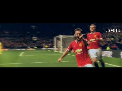 Juan Mata - It Doesn't Matter - Manchester United - 2014/2015