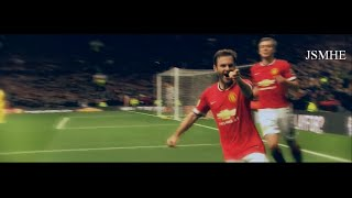Juan Mata - It Doesn39t Matter - Manchester United - 20142015