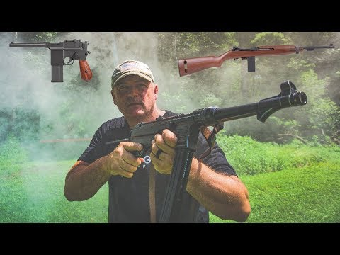 Airgun Depot | Top 3 WWII BB Guns