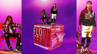 RiFF RAFF x CHiEF KEEF x DJ PAUL - FLOOR SEATS  ( Audio)