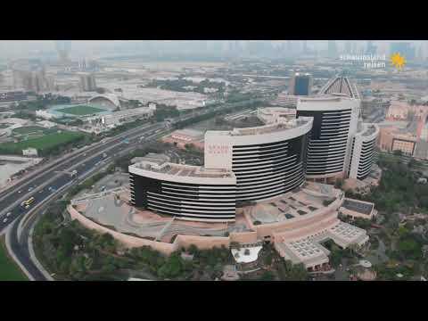 Grand Hyatt Dubai 2021
