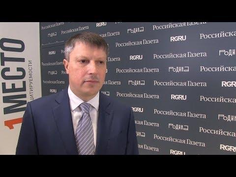 Георгий Горшков о новых продуктовых линейках Почта Банка