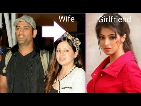 MS Dhoni Girlfriend, Biography, Car...