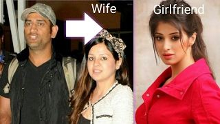 MS Dhoni Girlfriend, Biography, Car Collection, House, Family