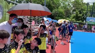 Publication Date: 2021-07-11 | Video Title: 賽馬會五人足球盃(學校組)香港浸信會聯會小學 vs 聖公會德
