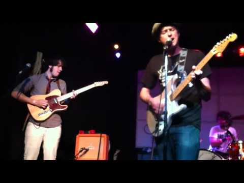 The Cigarette Bums - Taxi Driver - Live at The Echo - Los Angeles/CA