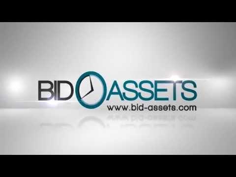 Bid-Assets Intro Video