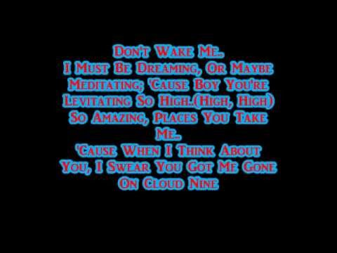Kelly Rowland - This Is Love Lyrics Video