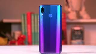 Huawei Nova 3 First Impressions | Digit.in