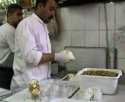 bakdash café in damascus