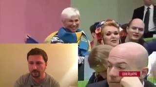 Анатолий Шарий: Рассказ про  Порошенка
