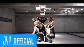 Download lagu ITZY 달라달라 Dance Practice